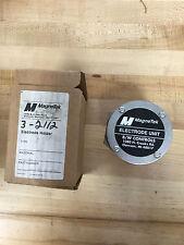 MAGNETEX ELCTRODE UNIT HOLDER 6012-E2-SS-EP2 *NEW
