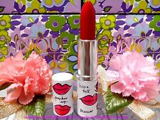 "◆Clinique◆ Kisses Long Last Soft Matte Lipstick in "" Matte Crimson "" NEW F/POST"