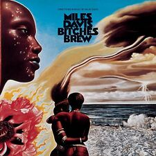 MILES DAVIS - BITCHES BREW 2 VINYL LP NEU