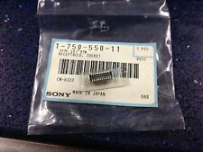 SONY PARTS 175055011 RECEPTACLE, SOCKET