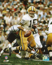 Bart Starr Super Bowl II 1968 Green Bay Packers Licensed 8x10 Action Photo