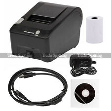 LAGUTE P01 POS  USB 58mm 90mm/s 384 line Direct Thermal Receipt Ticket Printer