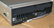 HP BL460c G6 E5540 6G 1P  Blade Server Dual QC 2.53 GHz, 5.86 GT/s Intel QPI