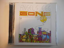 ANGELS EGG : GONG (+3 bonus) [ CD ALBUM PORT GRATUIT ]