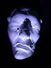 FRANKENSTEIN 'CONSTRUCT'  DEATH MASK replica LIFE SIZED CLASSIC SIDESHOW GAFF