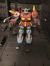 Bandai Gundam Grizzly Action Figure MSIA Lot