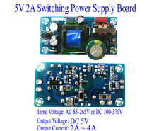 DC5V 2A 10W Low Ripple Switching Power Supply Board Converter Module AC 85-265V