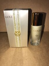 GOLD ELEMENTS AGE TREATMENT SERUM - 1.7 OZ - NEW IN BOX