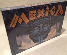 Mexica Reio Grande Games Out Of Print! Oop! Rare! Brand New! Sealed!