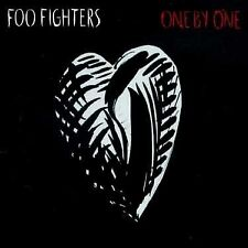 Foo Fighters - One by One (2002)