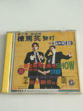 No More Shows (Stand Up Comedy Of Wong Chi Wah) (VCD) Dayo Wong  Cheung Tat Ming