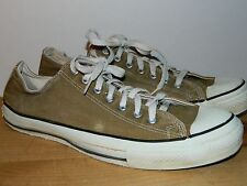 1980's Men's Classic Low Converse Sneakers Sz 12 Made in USA used