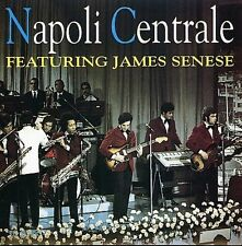 NAPOLI CENTRALE [THE SHOWMEN] NEW CD
