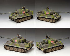 """KING AND COUNTRY """"Kelly's Heroes"""" Tiger 113 WW2 WSS322 WS322"""