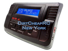 iMAX B680AC AC/DC 6Amp 80W LiPo NiMH Battery Balance Charger Deans JST Futaba/Rx