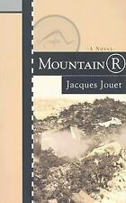 Mountain R (French Literature Series)-ExLibrary