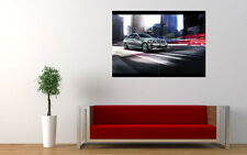 2013 MERCEDES BENZ C CLASS NEW GIANT LARGE ART PRINT POSTER PICTURE WALL