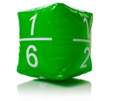 Inflatable Fraction Dice