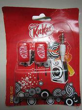 Nestle KitKat/Kit Kat Earphones/Headset 1 unit