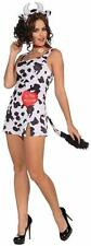 In the Moood Sexy Female Cow Adult Costume