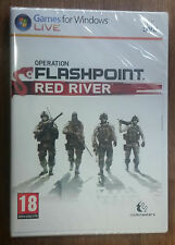 Operation Flashpoint: Red River (PC DVD-ROM)