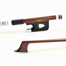 *HURRY! - 40% OFF!*** Pernambuco Cello Bow, Top Level Horsehair Bright Tone.
