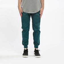 Publish legacy jogger ocean teal pants size 32 medium blue green