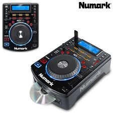 Numark NDX500 USB / CD Media Player and Software Controller l Authorized Dealer