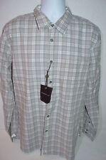 JOHN VARVATOS STAR USA Man's Casual Shirt w/ Pocket NEW  Size X-Large Retail $98