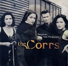 THE CORRS : FORGIVEN, NOT FORGOTTEN / CD - NEU