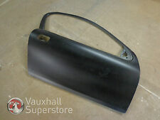 VAUXHALL TIGRA A FRONT DOOR PANEL SKIN, DRIVERS SIDE, GENUINE, NEW 93-00 9115129