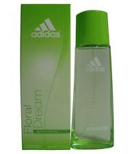 ADIDAS FLORAL DREAM 1.6 / 1.7 oz edt for women perfume NEW in BOX