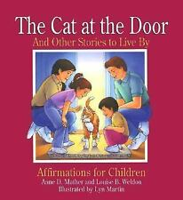 The Cat at the Door: And Other Stories to Live by-ExLibrary