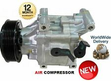 FOR FIAT BARCHETTA 1.8 DOBLO CARGO JTD MULTIJET AIR AC CON CONDITION COMPRESSOR