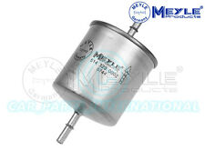 Meyle Fuel Filter, In-Line Filter 514 323 0002