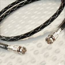 DH Labs Silver Sonic D-750 1.5 meter BNC to BNC Digital Audio Cable