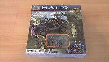 ** HALO Mega Bloks PAX HALOFEST WARTHOG 99660 NEW in factory SEALED BOX 1325