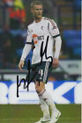 BOLTON WANDERERS HAND SIGNED MATT MILLS 6X4 PHOTO 1.