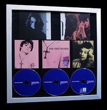 MANIC STREET PREACHERS+Generation+TOP QUALITY FRAMED+FAST GLOBAL SHIP+Not Signed