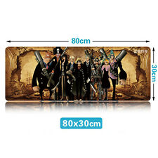 Large 800*300*3MM ONE PIECE Speed Game Mouse Pad Mat Laptop Gaming Mousepad