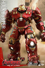 [acconto DEPOSIT PREORDER] HOT TOYS HULKBUSTER IRON MAN Avengers Age of Ultron