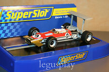 Slot SCX Scalextric Superslot S3544C Lotus 49 - New