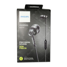 Philips SHE9100 High Performance In-Ear Headphones Precision Sound with Mic
