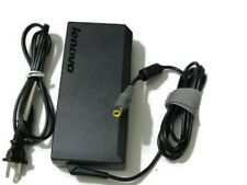 New Genuine Lenovo W520 W530 170 Watt AC Adapter 45N0113 45N0114 USA Seller