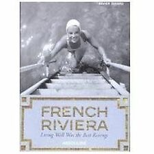 French Riviera : Living Well Was the Best Revenge by Xavier Girard ASSOULINE PUB