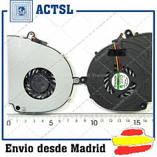 Ventilateur CPU FAN Packard Bell Easynote TSX66-HR TSX66HR séries