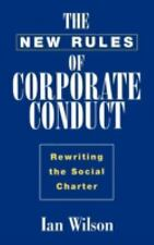The New Rules of Corporate Conduct: Rewriting the Social Charter-ExLibrary