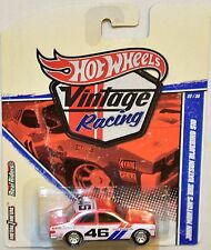 HOT WHEELS  VINTAGE RACING JOHN MORTON'S BRE DATSUN BLUEBIRD 510