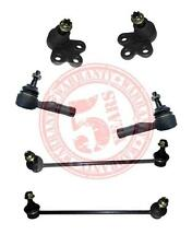 Front Sway Bars Low Ball Joints & Tie Rods Equinox 05-09 Torrent 06-09 Vue 02-07