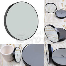 15X Magnifying Mirror 3.5in Suction Cup for Beauty Make-up Cosmetic Face Care